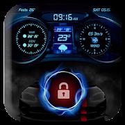 Free Phone Lock Screen App ❤