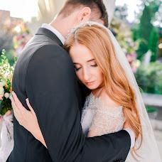 Wedding photographer Sasha Sych (AlexsichKD). Photo of 01.10.2017