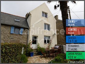 maison à Lanildut (29)