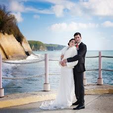 Wedding photographer Mariya Chernysheva (ChernyshevaM). Photo of 08.09.2015
