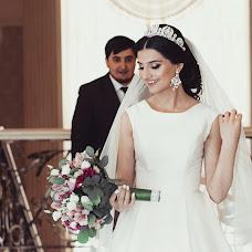 Wedding photographer Zagid Ramazanov (Zagid). Photo of 27.05.2017