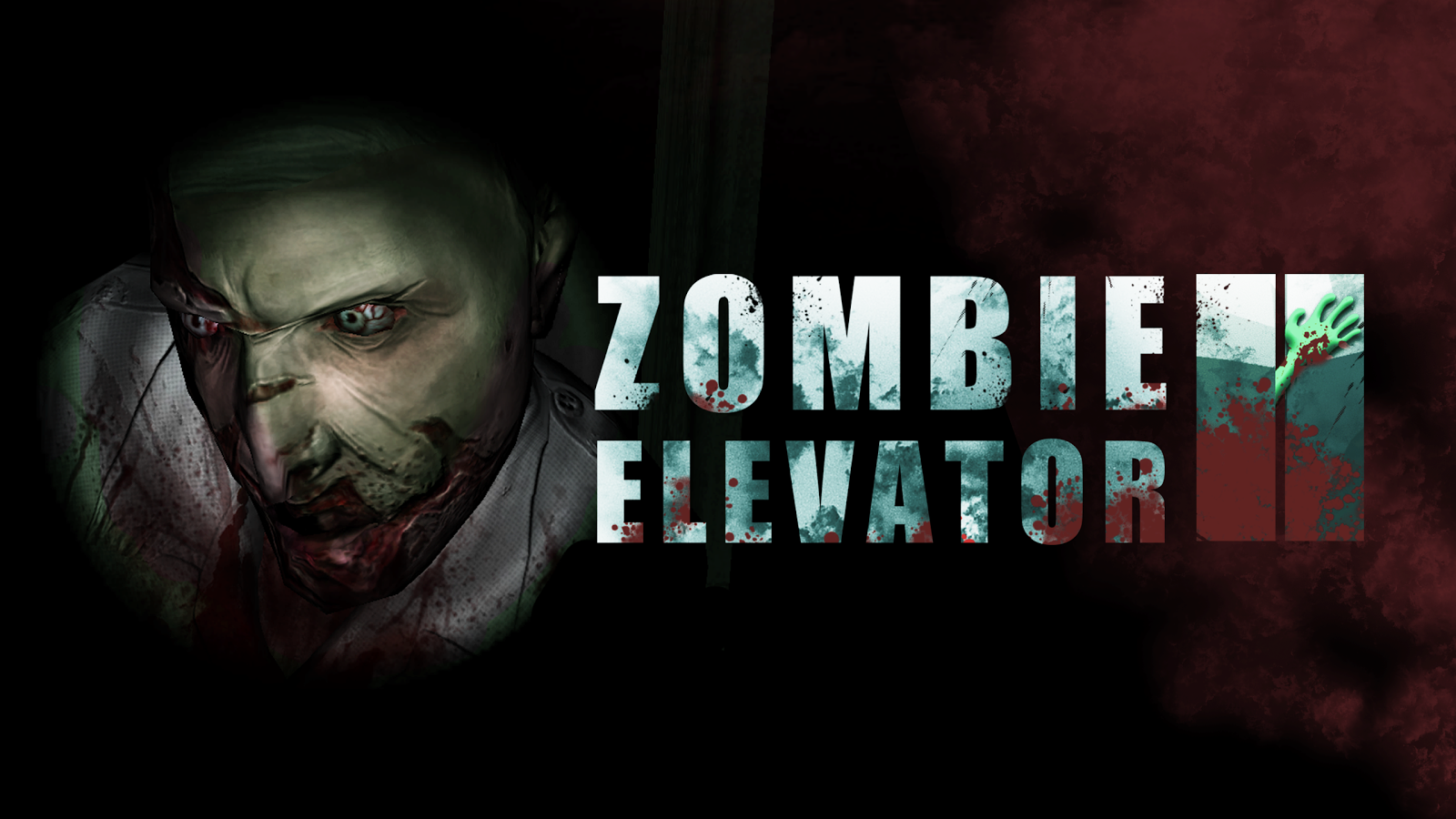 ZOMBIE ELEVATOR- screenshot