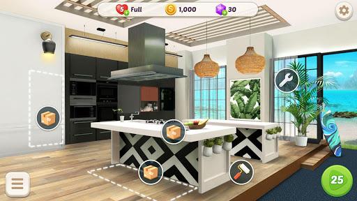 Home Design : Caribbean Life apkdebit screenshots 6