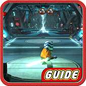 Guide Of LEGO Star Wars 3