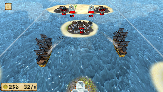 Pirates Showdown Full Free MOD APK 1.2.4.45 [Mod Menu] 7