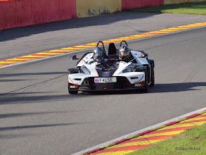 Photo: Circuit de SPA Francorchamps: ROC, Race Of Champions