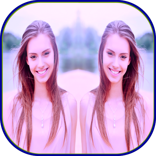 Double Role Photo Effects