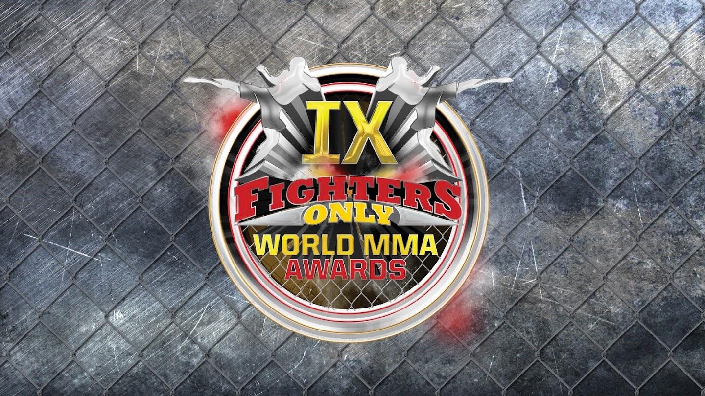 Watch World MMA Awards live