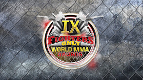 World MMA Awards thumbnail