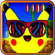 Game Super Pikachu Jump APK for Windows Phone