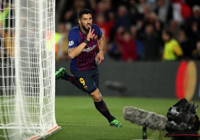 Barcelona wint in extremis tegen Arsenal in interessante oefenpartij
