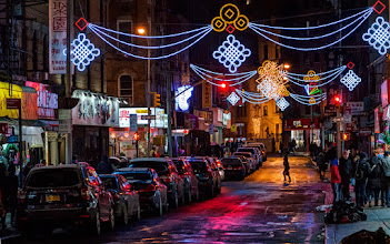Photo: Chinatown NYC, Saturday night. #NYC #nightphotography #chinatown #nikon