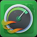 Speed Test - Wifi & Mobile icon