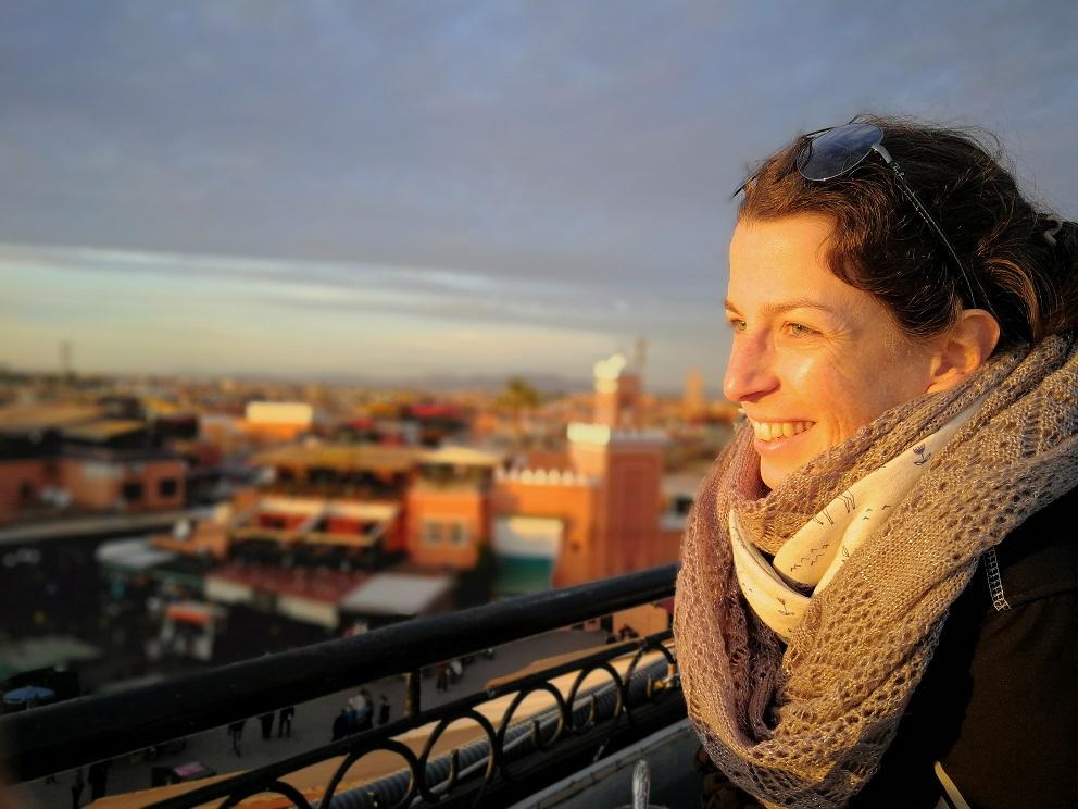 wahre Liebe Workshop - Susi Bartmann