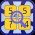Find Number - Magic Block