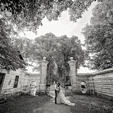 Wedding photographer Sandra Patapiene (Fotoidile). Photo of 17.11.2018