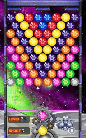 android Blaze Bubble Shooter Screenshot 3
