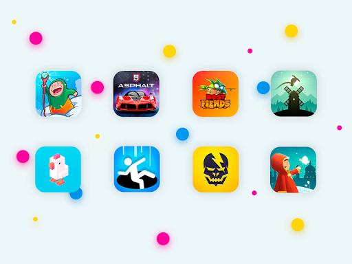 iOS 11 - Icon Pack 1.0.12 Screenshots 11