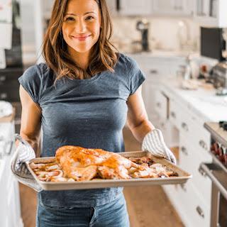 Martha Stewart'S Roast Lemon Chicken Soup Recipe