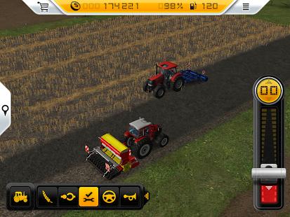 Game Farming Simulator 14 APK for Windows Phone