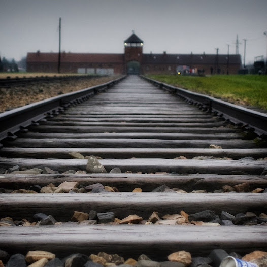 70 STORIES OF AUSCHWITZ - Google Cultural Institute