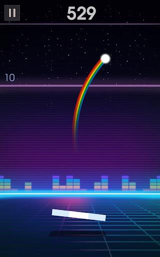 Bounce It - How High Can You Jump?  captures d'écran 1