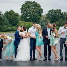 Wedding photographer Nataliya Yushko (Natushko). Photo of 05.09.2016