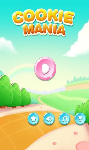 クッキーマニア-Mania Cookie