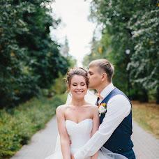 Wedding photographer Kseniya Shekk (KseniyaShekk). Photo of 28.08.2017