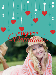 Valentine Day Photo Frame 3