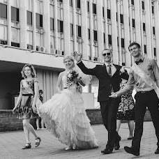 Wedding photographer Maksim Beykov (fotovtomske). Photo of 28.08.2016