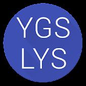 YGS LYS Üniversite Sınav Puan