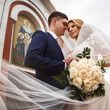 Wedding photographer Sergey Malandiy (Grigori4). Photo of 01.06.2017
