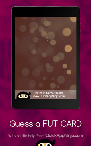 Guess  FUT CARD 7.2.3z screenshots 19