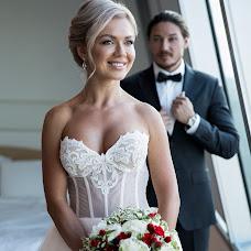 Wedding photographer Olga Kechina (kechina). Photo of 27.02.2018