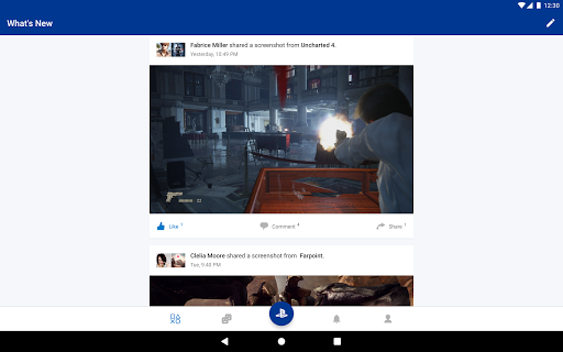 PlayStation App 18.12.0 screenshots 6