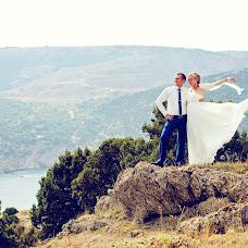 Wedding photographer Andrey Pakulin (sputnik). Photo of 10.06.2015