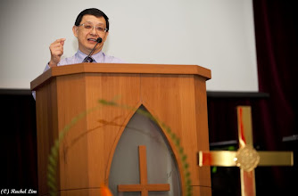 Photo: Dr Mark Chan