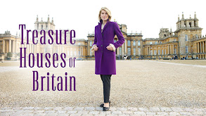 Treasure Houses of Britain thumbnail