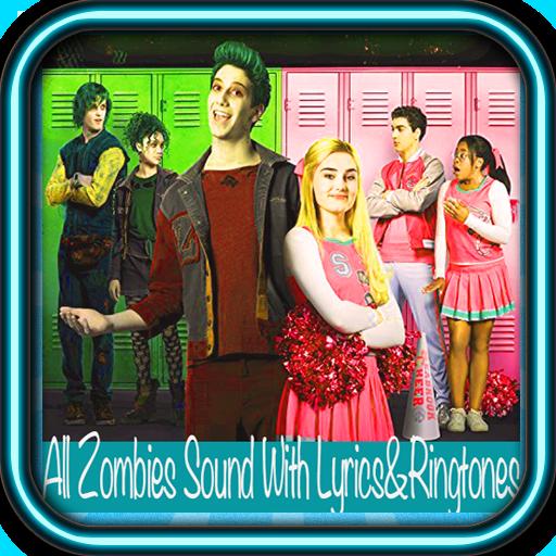 Zombies Original SoundTracks With Lyrics