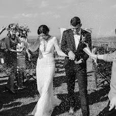 Wedding photographer Fanni Jágity (jgity). Photo of 06.06.2017