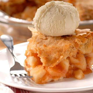 Mouth-Watering Crockpot Apple Pie.