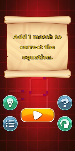 Matches Puzzle Game screenshot 2