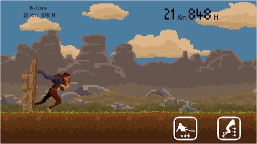 Oh My Run! (Forrest) apkmind screenshots 3