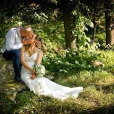 Wedding photographer Micaela Segato (segato). Photo of 24.08.2018