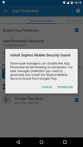 【免費工具App】Security & Antivirus Guard-APP點子