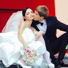 Wedding photographer Ilya Rusachkov (Rusachkov). Photo of 06.03.2017