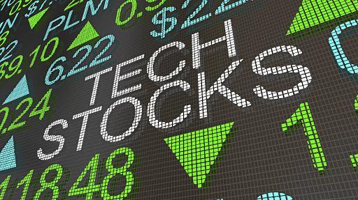 WATCH: Stock pick — US tech stocks