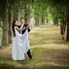 Wedding photographer Evgeniy Amelin (AmFoto). Photo of 26.07.2013