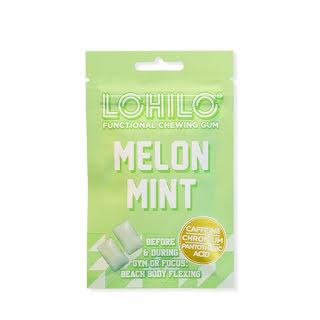 Lohilo Gum Melon Mint
